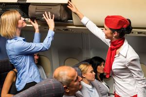 ausbildung-stewardess-fluggast