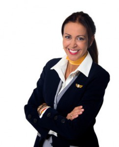 stewardess-beruf